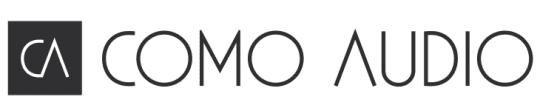 Como Audio Logo