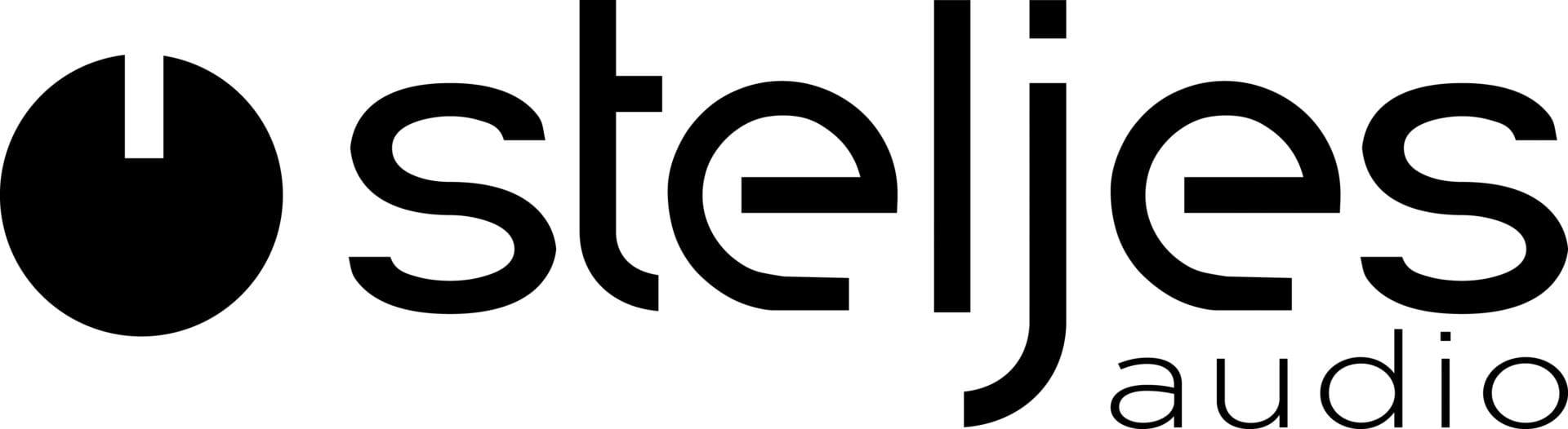 Steljes Audio Logo