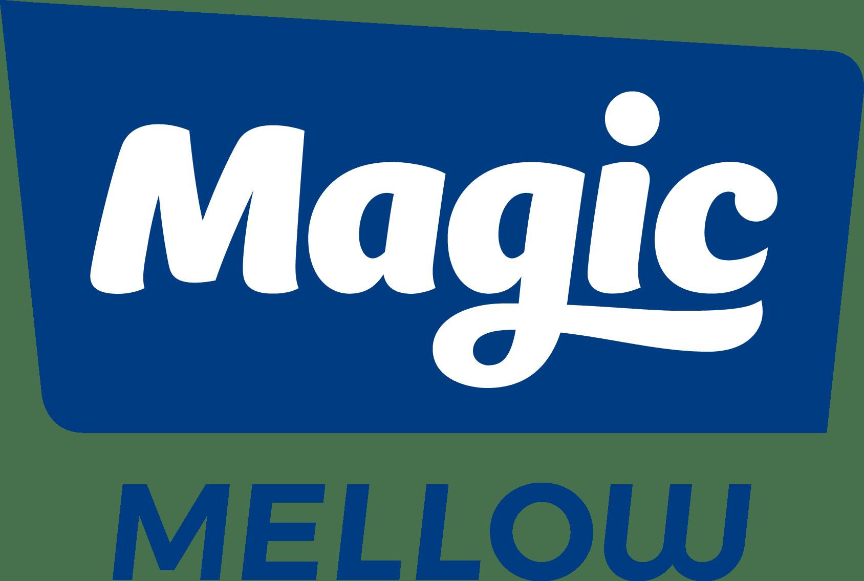Magic Mellow Logo