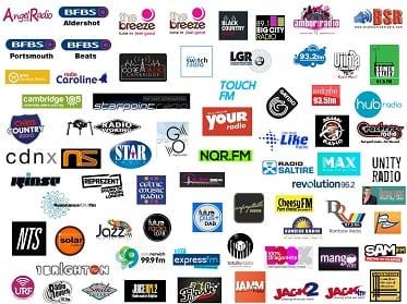 Local DAB Radio Boost