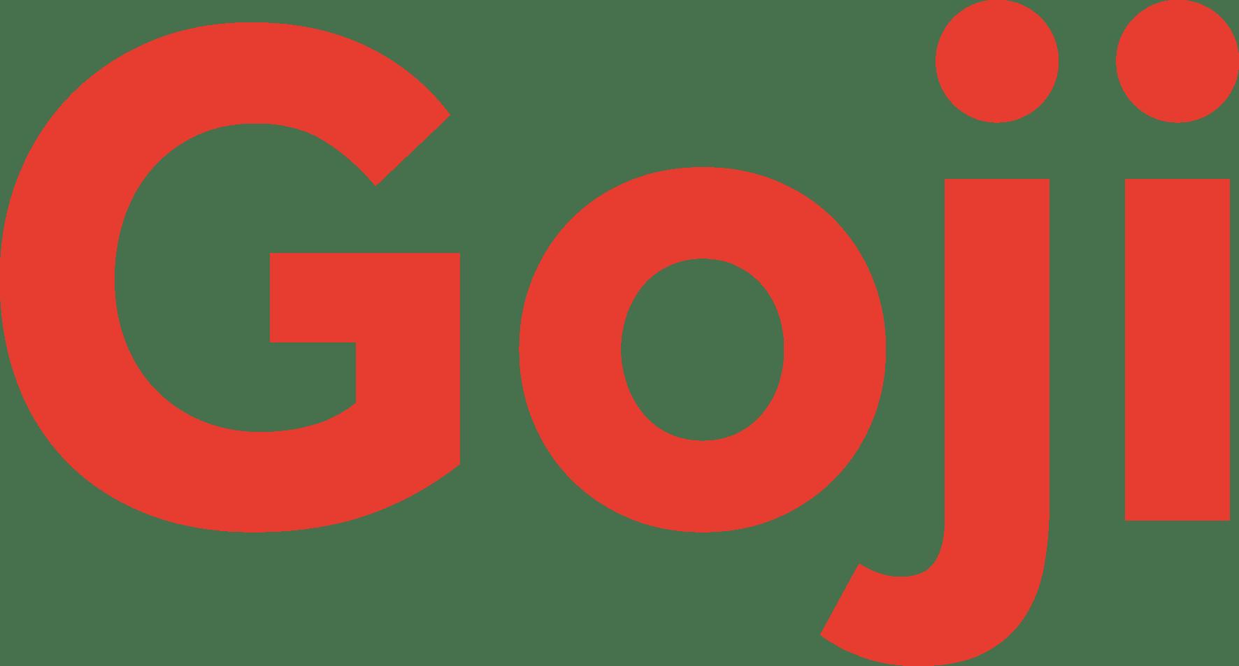Goji Logo