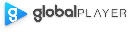 Global Player Logo