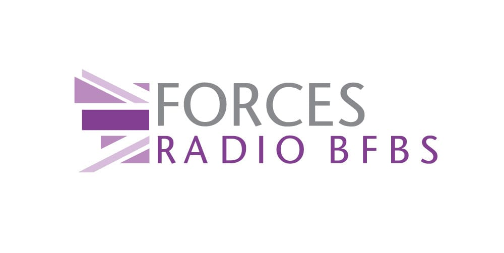 Forces Radio BFBS launches on DAB+ | Digital Radio UK