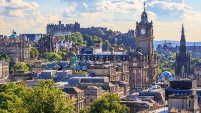 BBC Scotland, Bauer and News Scotland to speak at Edinburgh Event
