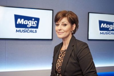 Bauer Media launches Magic at the Musicals