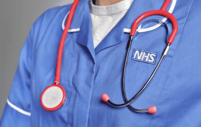 Radio stations unite to recognise NHS workers