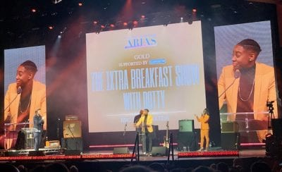 Success for digital stations at ARIAS