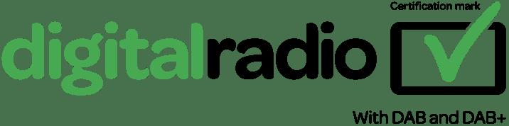 Digital Radio approved logo