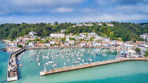 Channel Islands digital radio launch